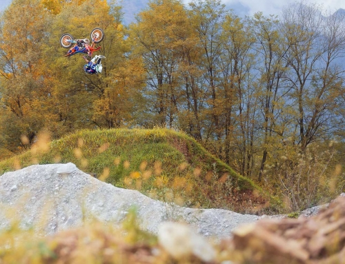 DaBoot Superpark Shooting – Estate 2015