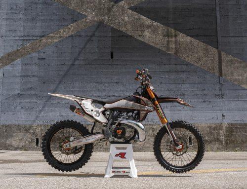 KTM B&W Edition