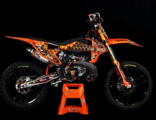 KTM Lava Edition
